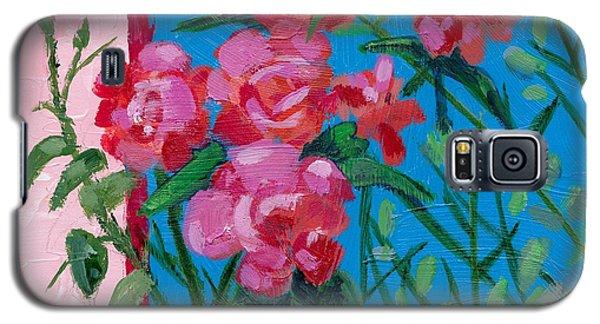 Ioannina Garden Galaxy S5 Case