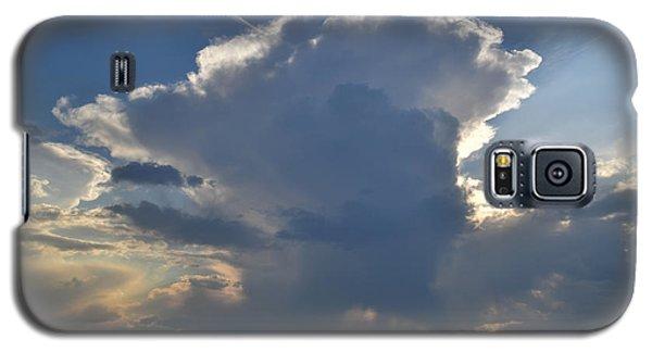 Iowa Thunderhead Galaxy S5 Case