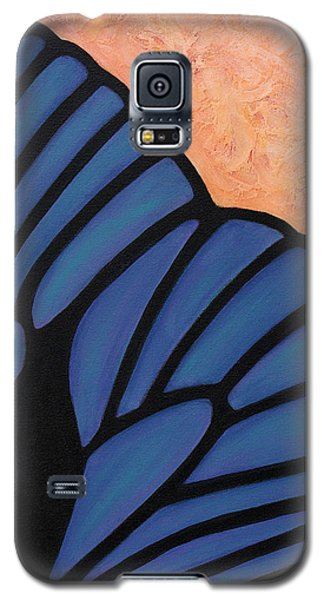 Iridescent Expression Galaxy S5 Case