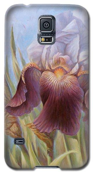 Iris 1 Galaxy S5 Case