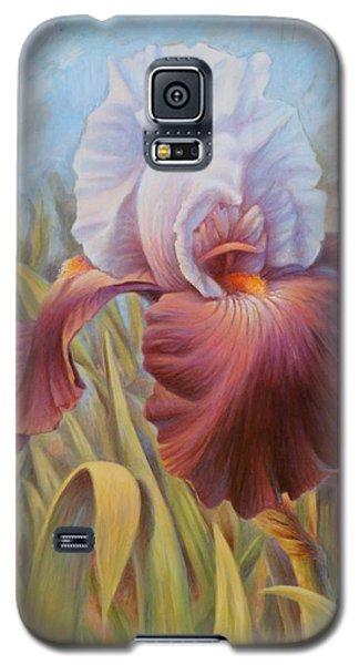 Iris 2 Galaxy S5 Case