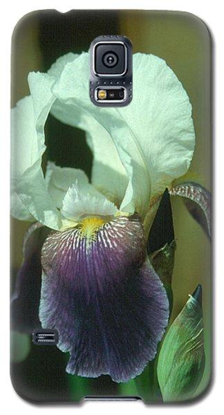Iris 3 Galaxy S5 Case