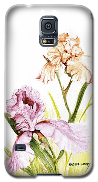 Iris Duo Galaxy S5 Case