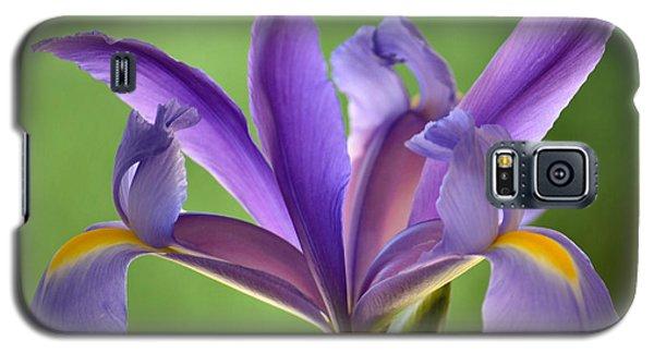 Iris Elegance Galaxy S5 Case