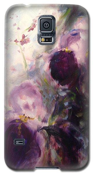 Iris Fog Galaxy S5 Case