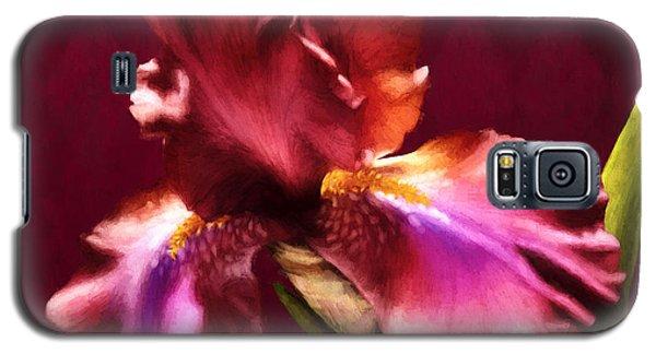 Iris I Galaxy S5 Case