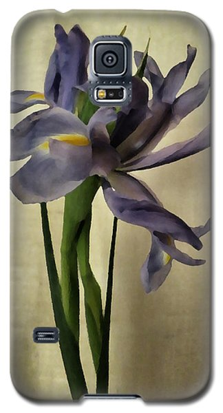 Iris Intertwined  Galaxy S5 Case