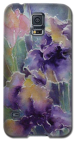 Iris Love Galaxy S5 Case