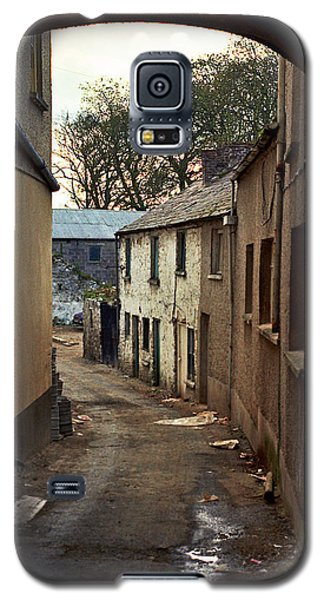 Irish Alley 1975 Galaxy S5 Case
