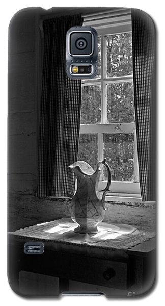 Irish Cottage #4 Galaxy S5 Case