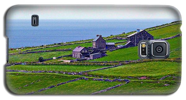 Irish Farm 1 Galaxy S5 Case