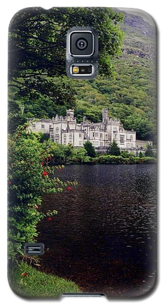Galaxy S5 Case featuring the photograph Irish Gem by Debra Kaye McKrill