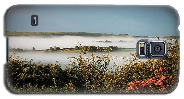 Irish Mist Over Lissycasey Galaxy S5 Case