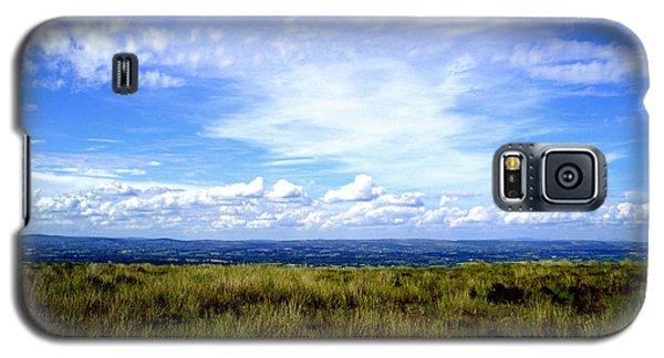 Irish Sky Galaxy S5 Case by Nina Ficur Feenan