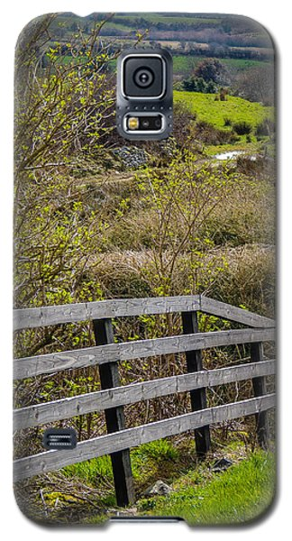 Irish Spring Galaxy S5 Case