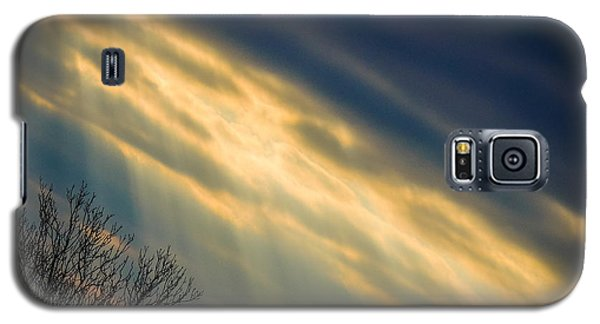 Irish Sunbeams Galaxy S5 Case