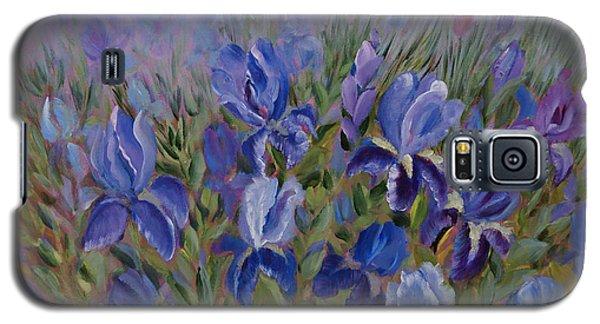 Irises Galaxy S5 Case