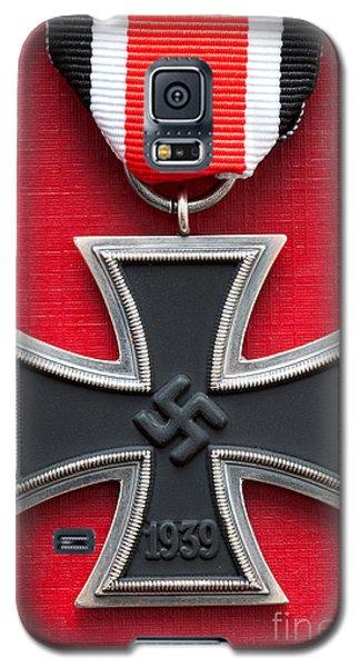 Iron Cross Medal Galaxy S5 Case