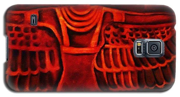 Isis Galaxy S5 Case