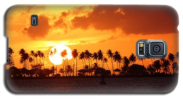 Isla De Leprosos Galaxy S5 Case