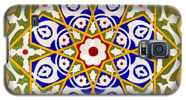 Islamic Art 09 Galaxy S5 Case