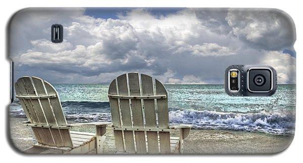 Island Attitude Galaxy S5 Case