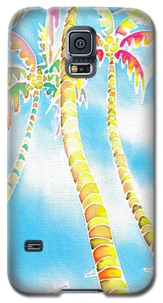 Island Breeze Galaxy S5 Case