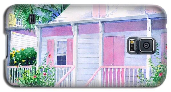 Island Charm Galaxy S5 Case