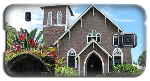 Island Church Galaxy S5 Case