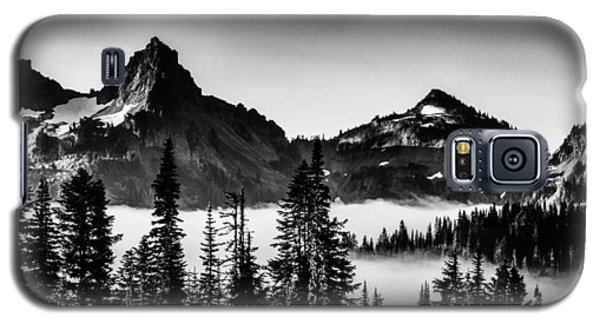 Island In The Clouds Galaxy S5 Case