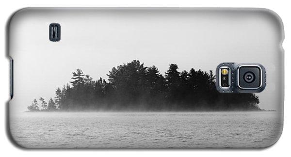Island In The Mist Galaxy S5 Case