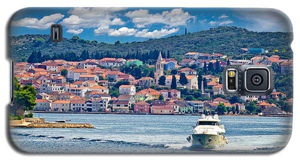 Island Of Ugljan Yachting Destination Galaxy S5 Case