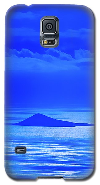 Island Of Yesterday Galaxy S5 Case
