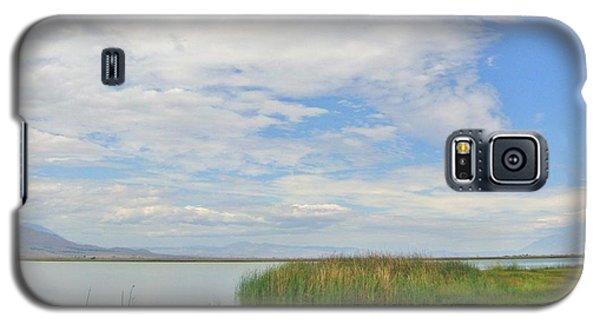 Island Peace Galaxy S5 Case by Marilyn Diaz