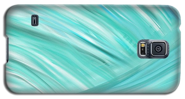 Island Time Galaxy S5 Case