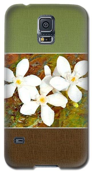 Islander-no1 Galaxy S5 Case