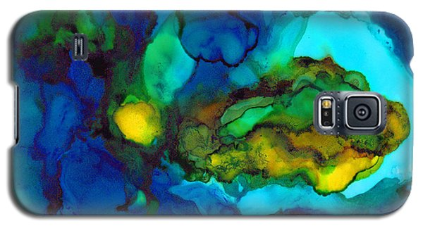 Islands Galaxy S5 Case