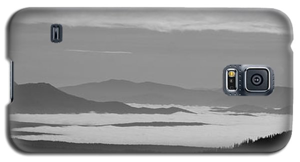 Islands In The Mist Galaxy S5 Case