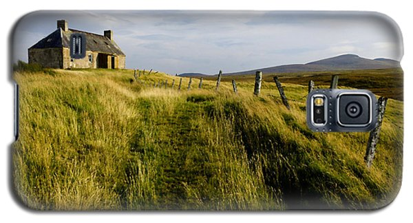 Isolation 2 The Northern Highlands Scotland Galaxy S5 Case