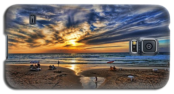 Israel Sweet Child In Time Galaxy S5 Case