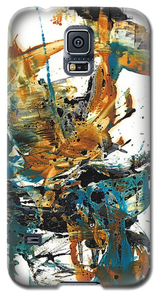 It Went This Way 136.090710 Galaxy S5 Case