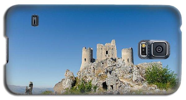 Italian Landscapes - Forgotten Ages Galaxy S5 Case by Andrea Mazzocchetti