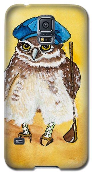 It's A Birdie Let's Celebrate Galaxy S5 Case
