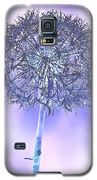 Galaxy S5 Case featuring the digital art Its A Dandy by Tammy Schneider