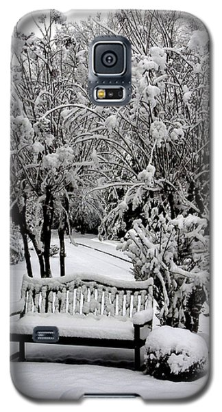 Its A Snow Day Galaxy S5 Case