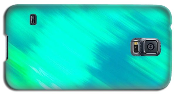 Galaxy S5 Case featuring the photograph It's All A Blur  by Sarah Mullin
