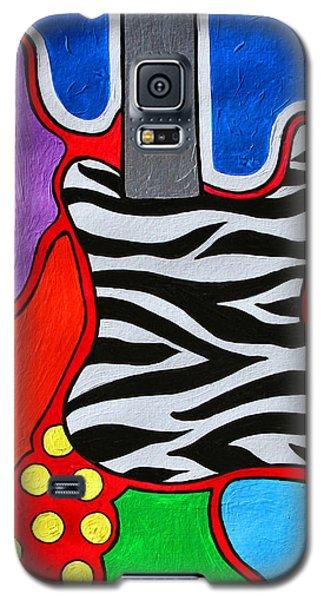 It's Electric Acrylic By Diana Sainz Galaxy S5 Case