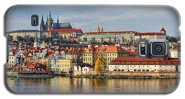 It's Prague Galaxy S5 Case
