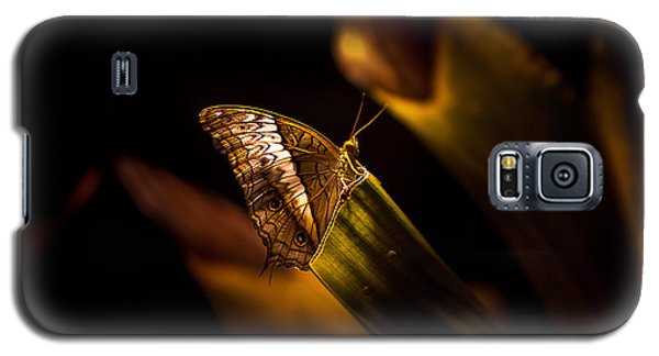 Its The Simple Things By Denise Dube Galaxy S5 Case