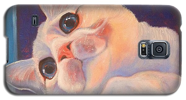 I've Been Framed Galaxy S5 Case